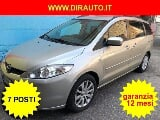 Foto Mazda 5 2.0 MZ-CD 16V (110CV) Active