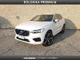 Foto Volvo XC60 T8 Twin Engine AWD Geartronic R-design