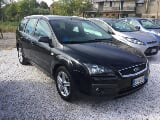 Foto Ford Focus Station Wagon 1.6 Tdci S. W. Usato
