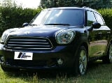 Foto Mini cooper d countryman mini unicoprop service