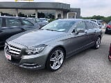 Foto Mercedes-Benz CLS 250 CDI SW BlueEFFICIENCY