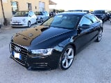 Foto Audi A5 3.0 V6 TDI 204 CV multitronic Advanced