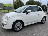 Foto Fiat 500 1.3 Multijet 16V 75CV Pop