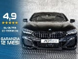 Foto BMW 840 d xDrive Coupé