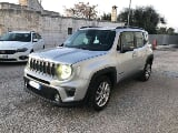 Foto Jeep Renegade 1.0 BZ T3 120CV MY19 Limited