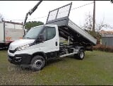 Foto Iveco DAILY 70C17