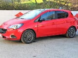 Foto Opel Corsa 1.4 90cv bi-color (metano) tetto...