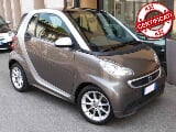 Foto Smart forTwo 1000 52 kW MHD coupé passion Euro 5