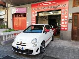 Foto Abarth 500 1.4 Turbo T-Jet