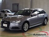 Foto Audi a6 sw 2.0 tdi business plus s-tronic