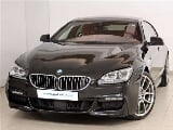 Foto BMW 640 640d xDrive Gran Coupe