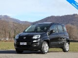 Foto Fiat New Panda 0.9 TwinAir Turbo Natural Power...