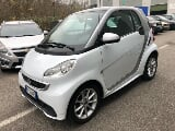 Foto Smart forTwo 1000 52 kW MHD coupé pure