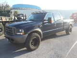 Foto Ford f 350 xl super duty 5.4L V8 2WD - GPL
