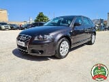 Foto Audi a3 1.9 TDIe F. AP. Attraction Diesel