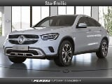 Foto Mercedes-benz glc 300 d 4matic coupé sport rif....