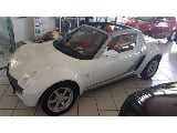 Foto Smart roadster 700 coupé 82CV Passion