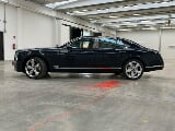 Foto BENTLEY Mulsanne Speed 10.000 km