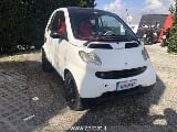 Foto Smart city-coupé/city-cabrio 600 smart &...