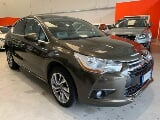 Foto Citroen DS4 1.6 e-HDi 110 airdream Business