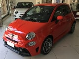 Foto Abarth 595 1.4 Turbo T-Jet 145 CV