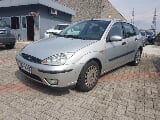 Foto Ford Focus 1.8 TDDi cat 5p. Ambiente