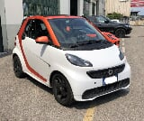 Foto Smart forTwo 1000 52 kW MHD cabrio passion - IN...
