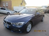 Foto BMW 318 Serie 3 (F30/F31) Touring Business...