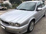 Foto Jaguar X-Type 2.2D cat Luxury cDPF NAVI