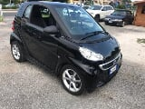 Foto Smart forTwo 800 40 kW coupé pulse cdi