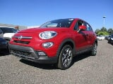 Foto Fiat 500X 1.4 MultiAir 140 CV DCT Cross