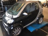 Foto Smart forTwo 700 coupé passion (45 kW)