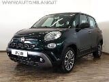 Foto Fiat 500l 1.3 Multijet 95 CV Dualogic Cross -...