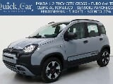 Foto Fiat New Panda 1.2 city cross km0, clima...