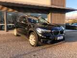 Foto BMW X1 Drive18d Business Auto