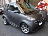 Foto Smart forTwo 1000 52 kW MHD coupé Pulse Matt...