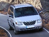 Foto Chrysler Voyager 2.8 CRD cat LX Auto