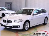 Foto Bmw 525d xdrive touring luxury 2.0 d 218cv...