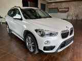 Foto BMW X1 xDrive18d Msport