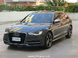 Foto Audi A6 IV avant 2.0 tdi Advanced 177cv...