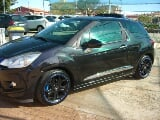 Foto Citroen DS3 TURBO