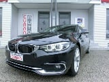 Foto BMW 420 d Gran Coupé Luxury