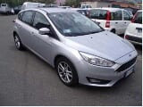 Foto Ford Focus 1.5 tdci 120cv s& business 5p, anno...
