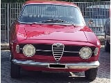 Foto Alfa romeo gt junior scalino 1300