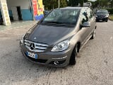 Foto Mercedes-Benz B 200 CDI Executive