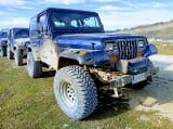 Foto Jeep Wrangler 4.0 cat Hard top (EU) /GPL/Autocarro