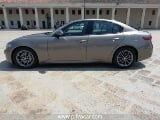 Foto Alfa Romeo Giulia 2.2 Turbodiesel 150 CV AT8 Super