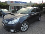 Foto Subaru outback 2.0D Exclusive