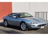 Foto Jaguar XK8 4.0 Coupé