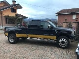 Foto Ford f 350 king ranch